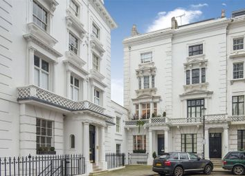 Thumbnail 6 bed property for sale in Ovington Square, London