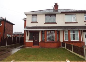 Thumbnail 3 bed semi-detached house for sale in Meadway, Ince, Wigan, Greater Manchester
