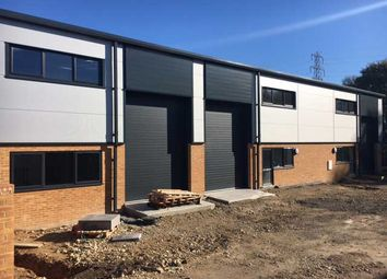 Thumbnail Industrial for sale in Holton Heath Trading Park, Poole
