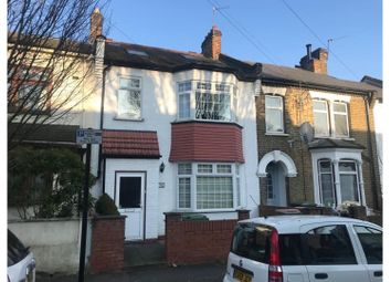 Thumbnail 5 bed terraced house for sale in Ridley Road, London
