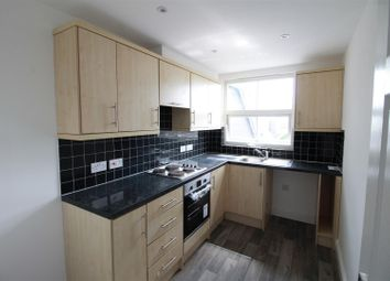 Thumbnail 2 bed flat to rent in St Margarets Court, St. Leonards Road, Bexhill-On-Sea