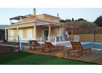 Santo Estêvão, Silves, Silves. 4 bed detached house