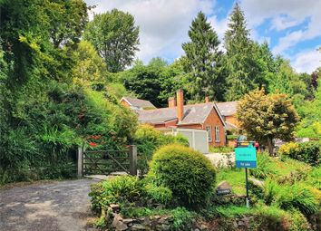 Thumbnail 3 bed semi-detached house for sale in Cadeleigh, Tiverton, Devon