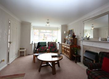 Thumbnail 4 bed detached house for sale in Wynbrook Grove, Shirley, Solihull