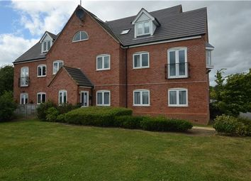 Thumbnail 2 bedroom flat for sale in Ashchurch, Tewkesbury, Gloucestershire