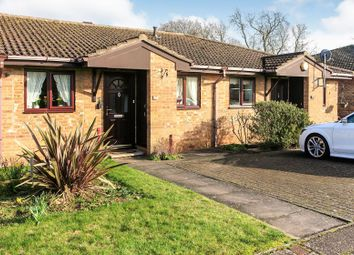 Thumbnail 2 bed terraced bungalow for sale in Five Arches, Orton Wistow, Peterborough