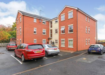 Thumbnail 2 bed flat for sale in Mill Lane, Kidderminster