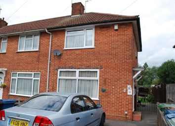 Thumbnail 2 bed end terrace house for sale in Paulhan Road, Harrow