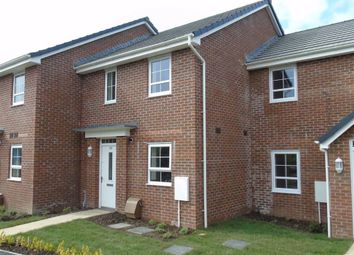 Thumbnail 2 bedroom terraced house for sale in Heol Pentre Bach, Gorseinon, Swansea, Swansea