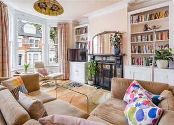 Thumbnail 6 bedroom property for sale in Witherington Road, London