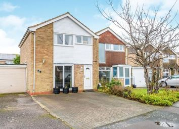 Thumbnail 3 bed semi-detached house for sale in Sidlesham Close, Hayling Island
