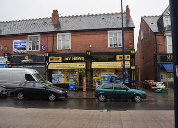Thumbnail 2 bed flat to rent in Dudley Road, Birmingham