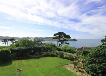 Thumbnail 1 bed semi-detached bungalow for sale in Sea View Crescent, St. Mawes, Truro
