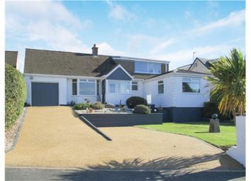 Thumbnail 4 bed detached house for sale in Penlan, Llandudno