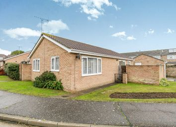 3 bed detached bungalow for sale in Epping Close, Clacton-On-Sea CO15