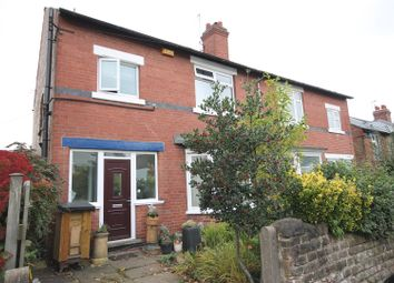 Thumbnail 3 bed semi-detached house for sale in Cavendish Avenue, Nottingham