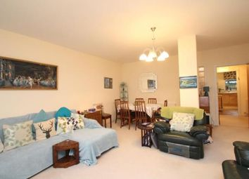 Thumbnail 2 bed flat for sale in Jackson Place, Bearsden, Glasgow, East Dunbartonshire