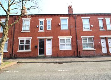 Thumbnail 3 bedroom terraced house to rent in Co-Operative Street, Salford
