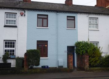 Thumbnail 2 bed terraced house to rent in Reading Road, Henley On Thames