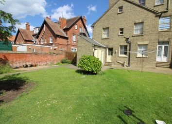 Thumbnail 2 bedroom flat for sale in Elizabeth Court, Kirkley Cliff Road, Lowestoft