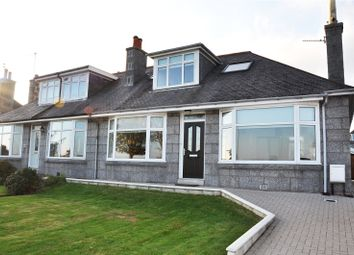 Thumbnail 3 bed semi-detached house to rent in 18 St Johns Terrace, Aberdeen, Aberdeenshire