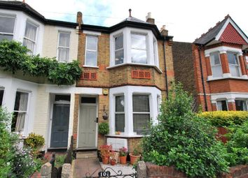 Thumbnail 3 bed flat for sale in Church Road, Hanwell, London