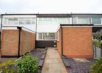 Thumbnail 3 bed terraced house for sale in Auckland Drive, Birmingham