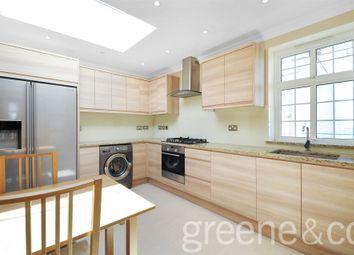 Thumbnail 2 bed flat to rent in Ridgemount, Ridge Road, Cricklewood, London