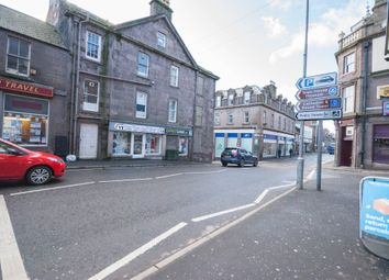 Thumbnail 1 bedroom flat to rent in Swan Street, Brechin, Angus