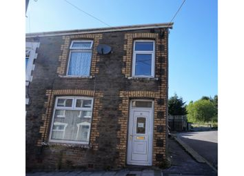 Thumbnail 3 bed end terrace house for sale in Station Terrace, Merthyr Tydfil