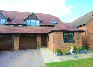 Thumbnail 3 bedroom semi-detached house for sale in Hill View, Spencers Wood, Reading