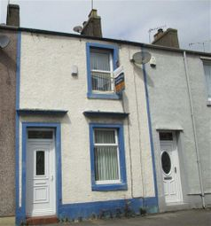 Thumbnail 2 bed terraced house for sale in Lonsdale Street, Workington