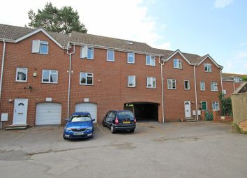 Thumbnail 2 bed town house for sale in Westcroft Parade, Station Road, New Milton