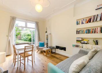 Thumbnail 2 bed flat for sale in James Avenue, Willesden Green