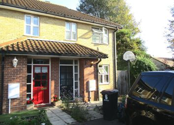 Thumbnail 2 bed end terrace house for sale in Dobsons Close, Rayleigh