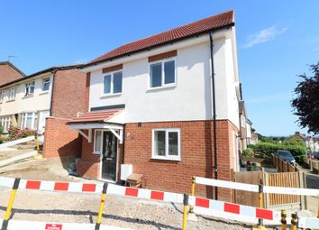 Thumbnail 2 bed detached house for sale in Hendon Gardens, Romford