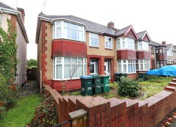 3 bed end terrace house for sale in Ansty Road, Wyken, Coventry, West Midlands CV2