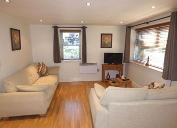 Thumbnail 2 bed flat to rent in Wolf Grange, Hale, Altrincham