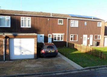 Thumbnail 3 bedroom semi-detached house for sale in Oldbrook, Bretton, Peterborough