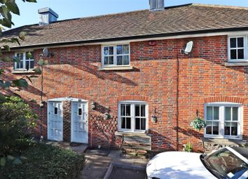 Thumbnail 2 bed terraced house for sale in Normandy Road, St.Albans