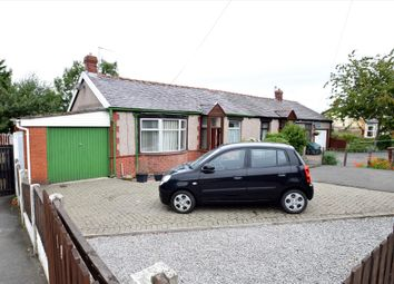 Thumbnail 2 bed bungalow for sale in Trans Britannia Industrial Estate, Farrington Road, Burnley