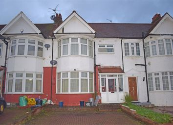 Thumbnail 3 bed terraced house for sale in Vaughan Gardens, Ilford, Essex