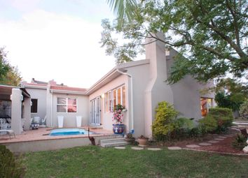 Thumbnail 3 bed detached house for sale in Uitkamp Close, Northern Suburbs, Western Cape