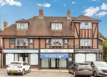 Thumbnail 3 bed flat for sale in Ewell House Parade, Epsom Road, Ewell, Epsom