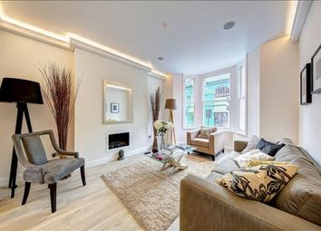 3 bed maisonette to rent in Upper Maisonette, Chelsea, London SW10