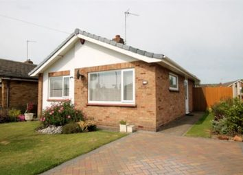 Thumbnail 2 bed bungalow for sale in Burrs Road, Clacton-On-Sea