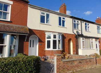 Thumbnail 3 bed terraced house for sale in Pioneer Avenue, Desborough
