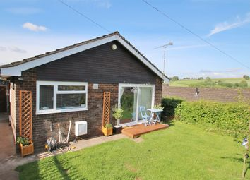 Thumbnail 2 bed detached bungalow for sale in The Crescent, Mitcheldean, Gloucestershire