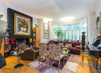 6 bed terraced house for sale in Eldon Grove, London NW3