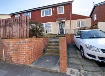 3 bed semi-detached house for sale in Benton Park Road, Longbenton, Newcastle Upon Tyne NE7